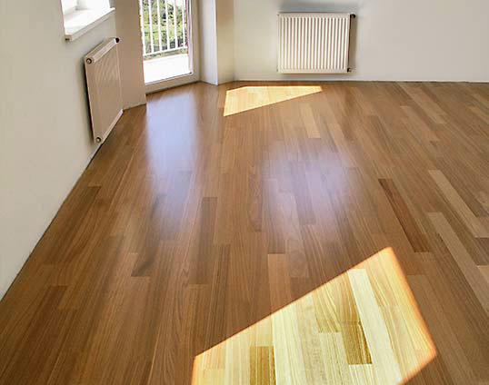 Podlogi drewniane - deska podlogowa